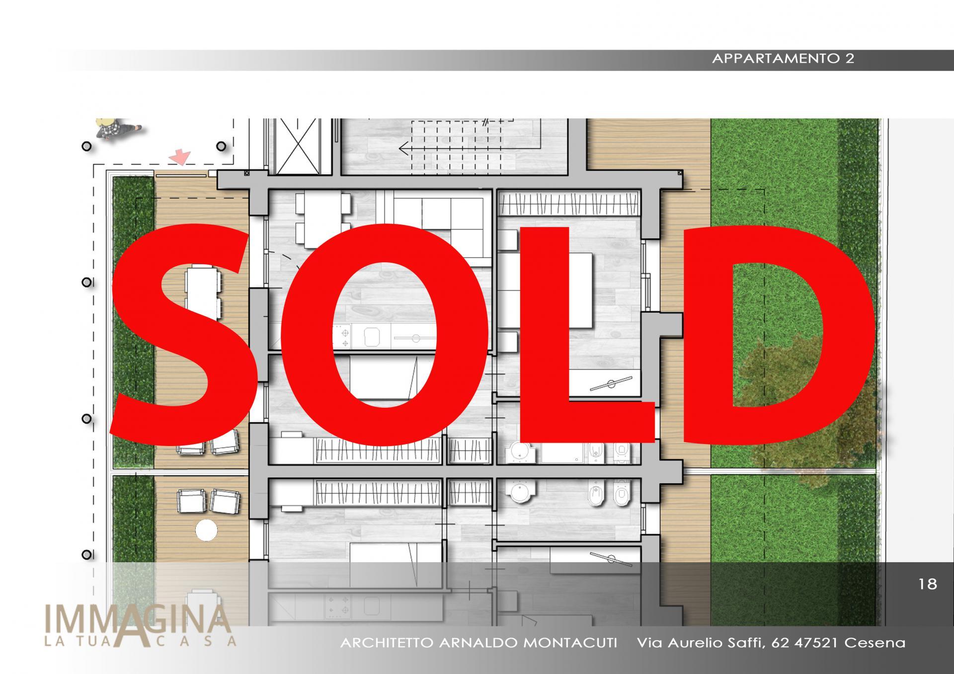 Appartamento 02  Trilocale - 180.000 €